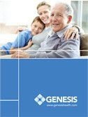Genesis Health System Services Booklet