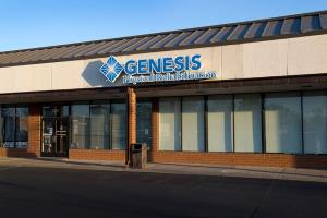 Genesis Physical Rehabilitation, Valley Fair