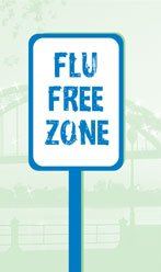 Flu Free Quad Cities