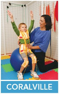 Coralville Pediatric Therapy