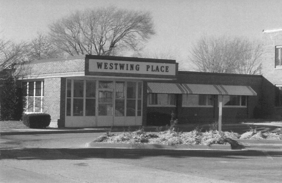 Westwing Place, a long-term care center, opens adjacent to DeWitt Community Hospital.