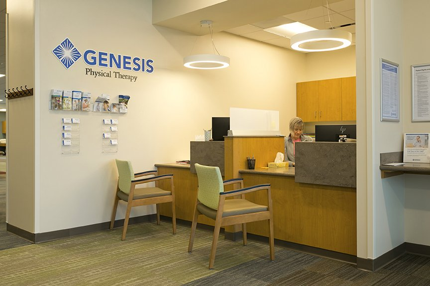 Genesis Physical Therapy, Davenport HealthPlex