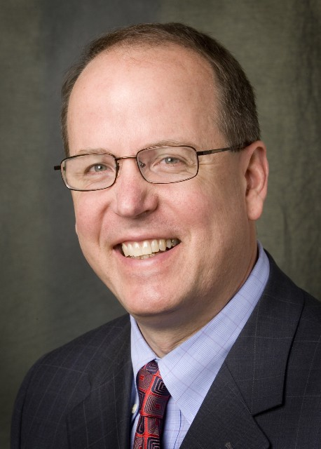 Doug Cropper becomes second President and CEO of Genesis Health System.