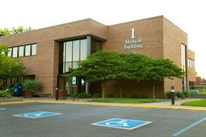Genesis Health Group, Rock Island Internal Medicine
