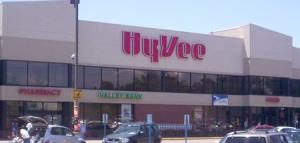Convenient CareNow at Hy-Vee