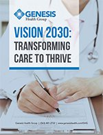 Vision 2030: Transforming Care to Thrive