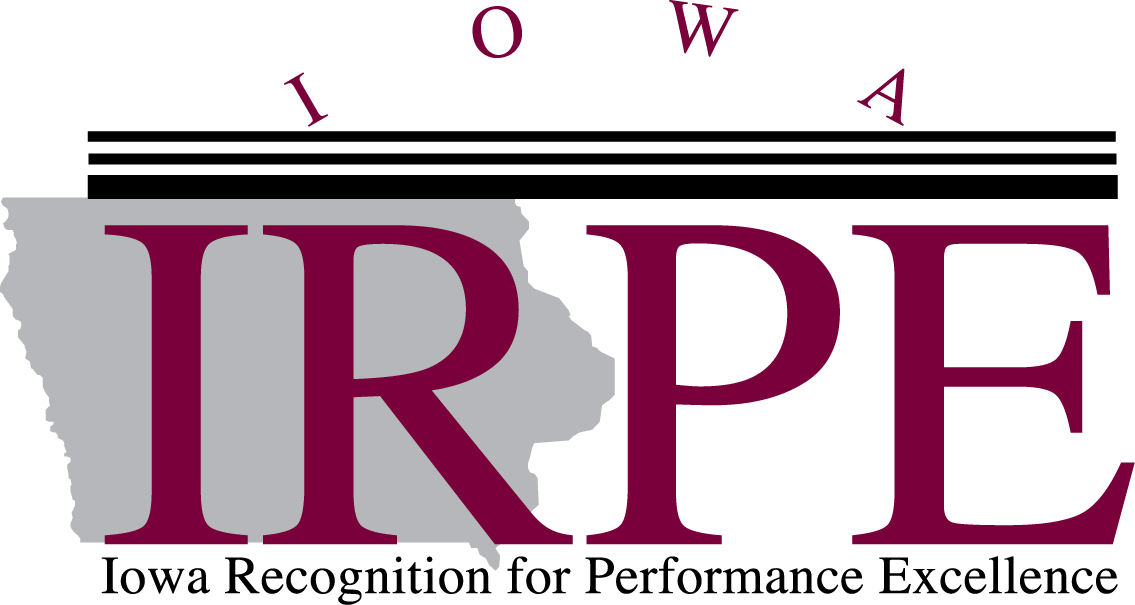 Genesis becomes the first health system in the state to earn the Gold-level Iowa Recognition for Performance Excellence Award, the highest award for quality that companies can earn in Iowa.