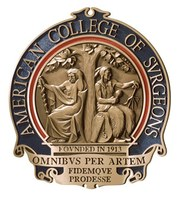 Mercy is accredited by the American College of Surgeons.