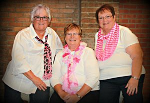 Local Breast Cancer Survivors
