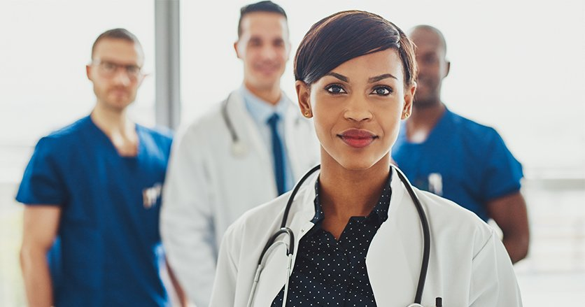 Physician Recruitment at Genesis