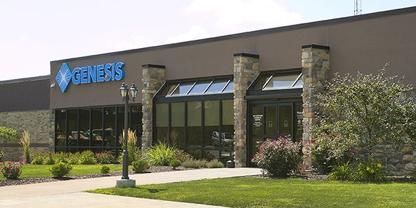Genesis Medical Center, Aledo, Aledo, IL - Genesis Health System