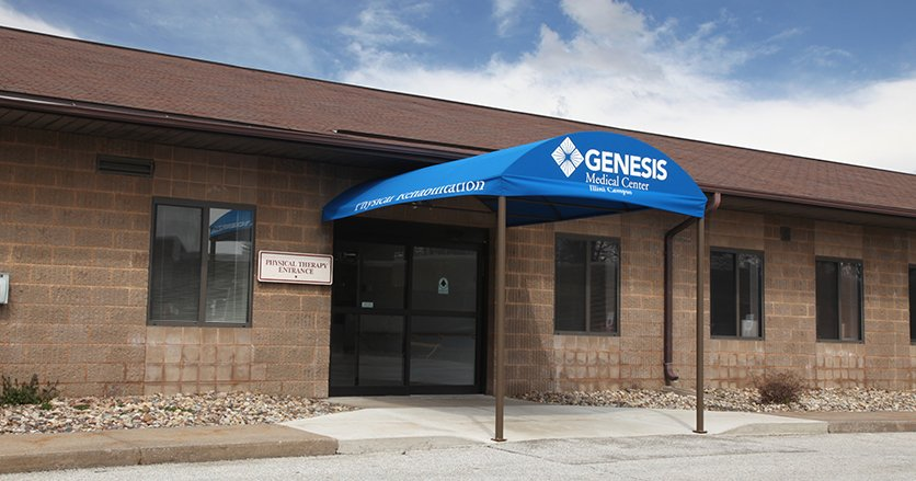 Genesis Physical Therapy, Silvis