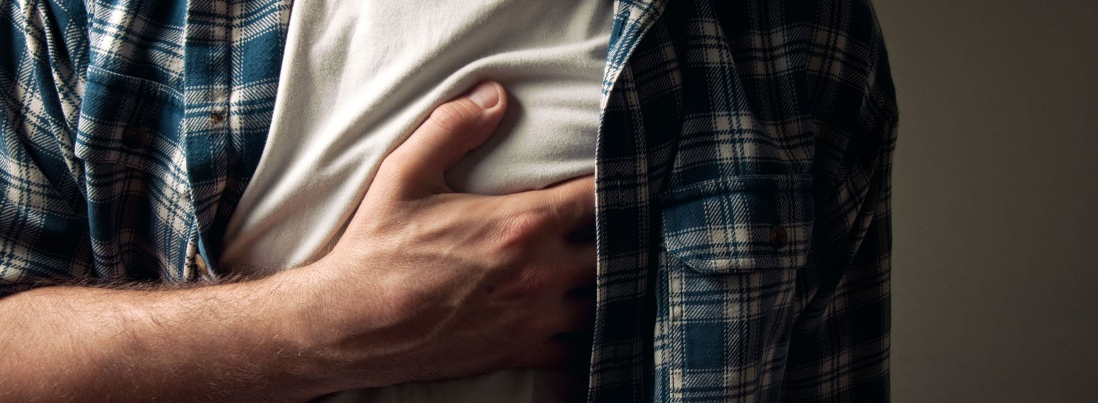 You wouldn't ignore chest pain, so don't ignore depression