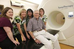 TomoTherapy for Prostate Cancer