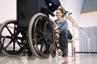 low priced a2638 d5023 Wheelchair Clinic