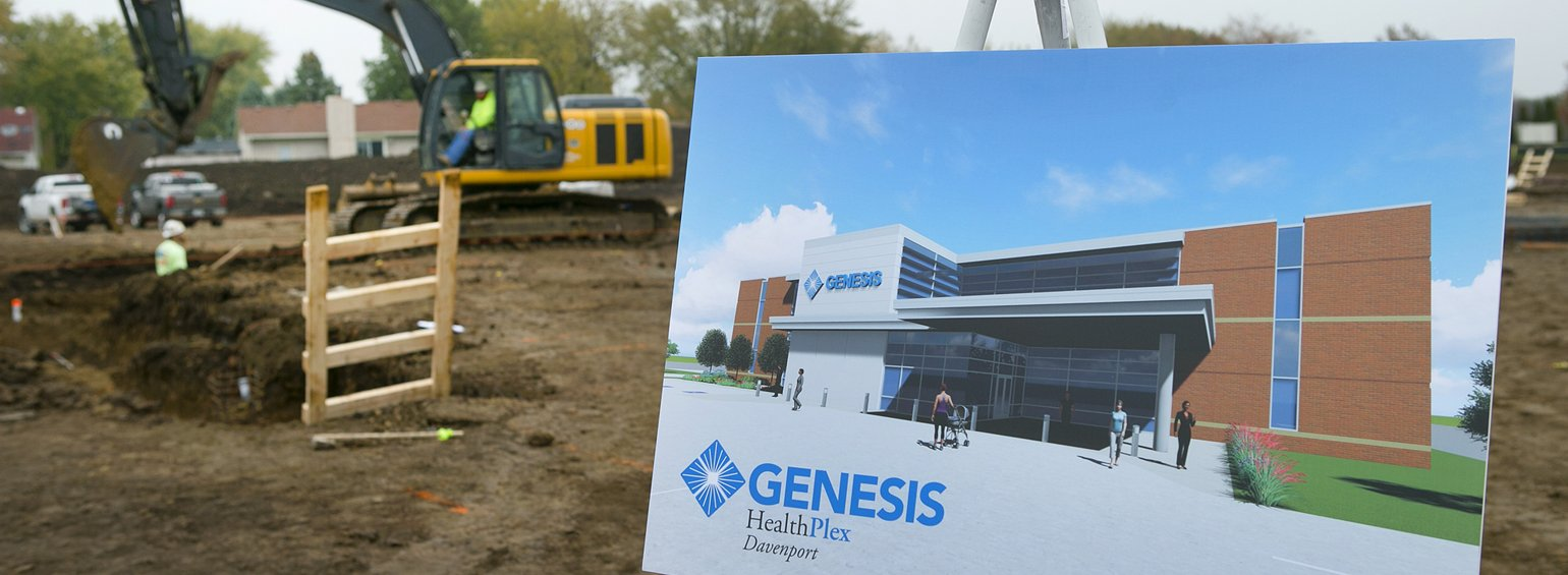 Genesis Health System Quad Cities Best Hospitals