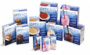 Optifast Program