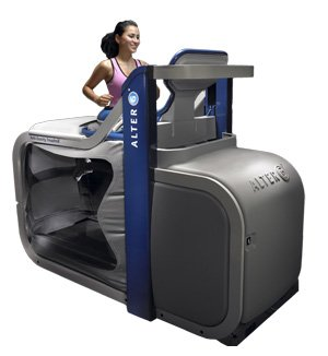 Alter-G Anti Gravity Treadmill