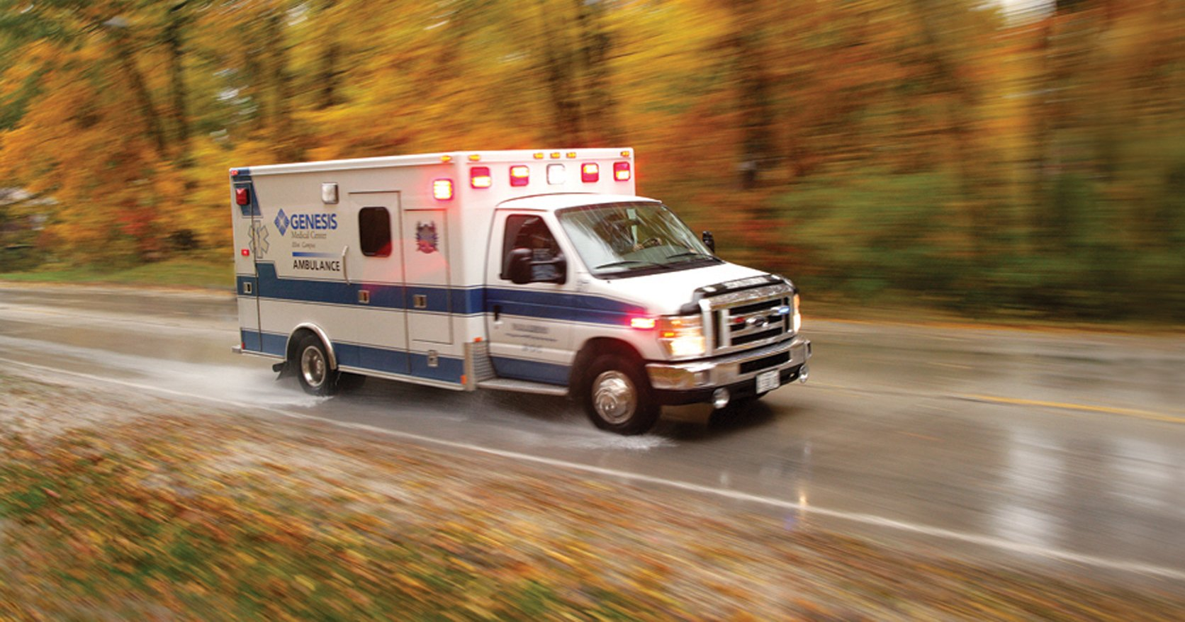 Ambulance Images genesis ambulance services - genesis health system