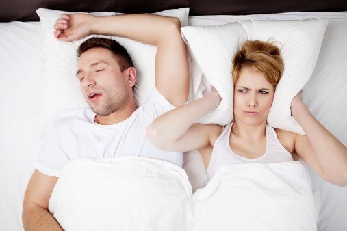 7 Reasons You Might Have Sleep Apnea