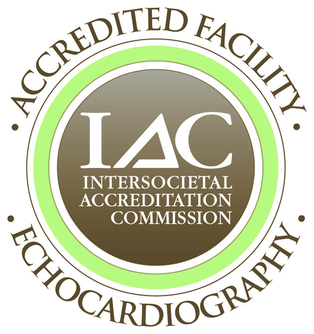 IAC Accredited Facility