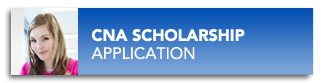 CNA Scholarship Application